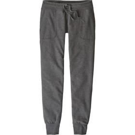 Patagonia Ahnya Pantalones Mujer, forge grey